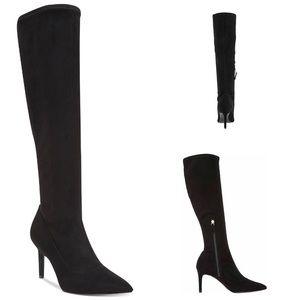 Nine West Carrara Boots 9 NEW